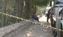 İzmir'de Asker Firarisi Genç Ölü Bulundu