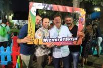 HALDUN DORMEN - İzmir Fuarı, Yerli Ve Yabancı Ünlüleri Ağırlıyor