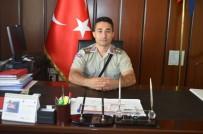 HAYVAN - Jandarma'dan Kurban Uyarısı Açıklaması