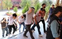 Karabük'te Uyuşturucu Operasyonunda 2 Kişi Tutuklandı
