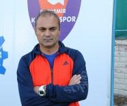 MEDİPOL BAŞAKŞEHİR - Karabükspor'da Alanyaspor Hazırlıkları Başladı