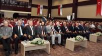TÜRKIYE BILIMLER AKADEMISI - Karaman'da 'Bilim Ve Eğitim-Öğretim Dili Türkçe' Paneli