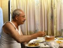 METAL YORGUNLUĞU - Kılıçdaroğlu: Eğer tutuklanırsam...