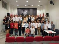 GENEL BAŞKAN - Kılıçdaroğlu, gençlere ilk kez eğitim verdi