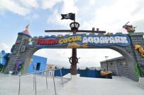 YÜZME HAVUZU - Kocaeli'nin İlk Aquaparkı Hizmete Açılıyor