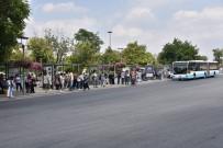SELÇUK ÜNIVERSITESI - Konya'da Üniversiteye Yeni Kayıtta Ulaşım Üç Gün Ücretsiz