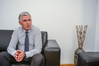 İÇİŞLERİ BAKANI - Kosova'nın İlk Başbakanı Bajram Rexhepi, İstanbul'da Vefat Etti