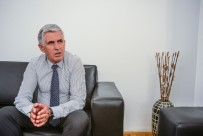 İÇİŞLERİ BAKANI - Kosova'nın İlk Başbakanı İstanbul'da Vefat Etti