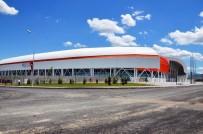 Malatya Stadyumu'nun Açılışı Yine Ertelenebilir