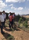 HAYVAN - Manisa'da 700 Dekar Arazi Suya Kavuşuyor