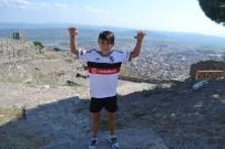 BEŞİKTAŞ - Manisalı 11 Yaşındaki Oyuncu Beşiktaş'ta Forma Giyecek