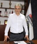 MANISASPOR - Manisaspor Başkanı Mergen Açıklaması 'Endişe Duyulacak Bir Durum Yok'