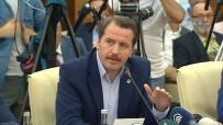TOPLU SÖZLEŞME - Memur-Sen'den Hükümetin Yeni Zam Teklifine Yanıt