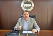 TOPLU SÖZLEŞME - Memur-Sen Genel Başkanı Yalçın Hükümetin Teklifini Değerlendirdi