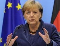Merkel'in stratejisi deşifre oldu