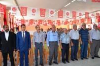 İBRAHİM ATEŞ - MHP Darende İlçe Teşkilatında Kongre Heyecanı