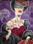 İSTANBUL AYDIN ÜNİVERSİTESİ - Mum Batik Sanatını Belçika'ya Taşıdı