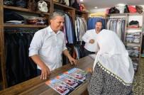 Muratpaşa'da Tekstil Geri Dönüşüm Projesi