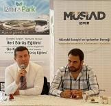 MÜSİAD'dan İşbirliği Ve Ortak Proje Vurgusu