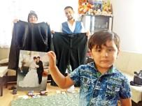 DıŞ GÖRÜNÜŞ - Oğlu İçin 143 Kilo Verdi
