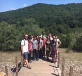 Öğrencilere Kıyıköy Ve Dupnisa Mağarası Gezisi