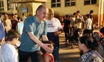 YÜZME KURSU - Pamukkale Belediyesi Çocuk Şenliklerine Devam Ediyor