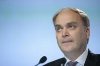 SİLAHSIZLANMA - Rusya'nın Yeni ABD Büyükelçisi Belli Oldu