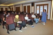 Samsun TSO'dan 'Sosyal Medya Kullanımı Ve E-Ticaret Eğitimi'