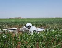 MıSıR - Şanlıurfa'da İnsansız Hava Aracı düştü