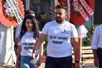 Şehit Eren Bülbül Malatya'da Da Unutulmadı