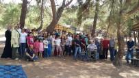 'Sevgi İzi' Projesine Destek Büyüyor