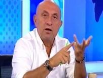 BEYAZ FUTBOL - Sinan Engin'den Van Persie hakkında sert sözler