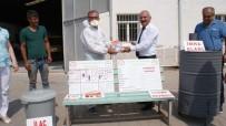 Sırrı Yılmaz Açıklaması 'Kırıkkale Organik Tarımda Marka Olacak'