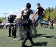 BEŞİKTAŞ - Sporda Şiddeti Önlemek İçin Onlar Geliyor