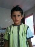 CENAZE - Suriyeli Baba 2 Evladını 3 Yıl Arayla Sulama Kanalında Kaybetti