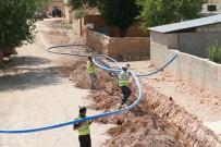 ŞANLIURFA - Suruç'ta İçme Suyu Seferberliği