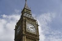 TARİHİ SAAT KULESİ - Tarihi Saat Big Ben Bugün Son Kez Çalacak