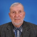 CENAZE - Taşıyıcılar Kooperatifi Eski Başkanı Hasan Altınok, Kalbine Yenildi