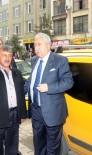 ESNAF VE SANATKARLARı KONFEDERASYONU - TESK Genel Başkanı Palandöken Açıklaması 'Otopark Sorunu Kural İhlallerine Yol Açıyor'