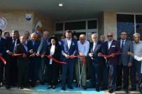 ODALAR VE BORSALAR BIRLIĞI - TOBB Başkanı Hisarcıklıoğlu; 'Muğla Tarihi Başarıya İmza Attı'