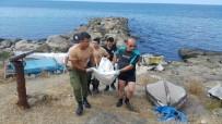 TAKSIM - Trabzon'da 11 Yaşında Bir Çocuk Cesedi Bulundu