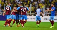 BERABERLIK - Trabzonspor Deplasmanda 10 Maçtır Yenilmiyor
