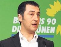 Türk düşmanı Cem Özdemir skandal açıklamalar