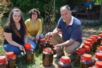 GIDA TAKVİYESİ - Türkiye'nin İlk Tıbbi Bitkiler Araştırma Ve Uygulama Çiftliği, Selçuk'ta