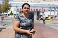 Türkiye'nin Konuştuğu Kaza Anını Gencin Eşi Anlattı