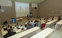 İZMIR VALILIĞI - Yaşar Üniversitesi'nde Göç Yaz Okulu Düzenlendi