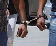TERÖRLE MÜCADELE - 12 Kişiye Terörden Tutuklama