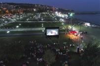 DEMET AKBAĞ - 3. Açık Hava Sinema Geceleri Hükümet Kadın Ve Eyvah Eyvah 2 İle Devam Etti