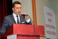 DARMADAĞıN - 4'Ncü Bitlis Kent Kurultayı Neticelendi