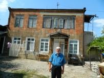 SÜRGÜN - 73 Yıl Önce Sürgüne Gönderilen Ahıskalı Emirşahoğlu Ailesinin Vatan Hasreti Sona Erdi